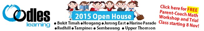 Oodles Open House