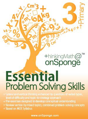 onsponge essential problem solving p6