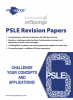 PSLE Revision Papers (2019 edition)